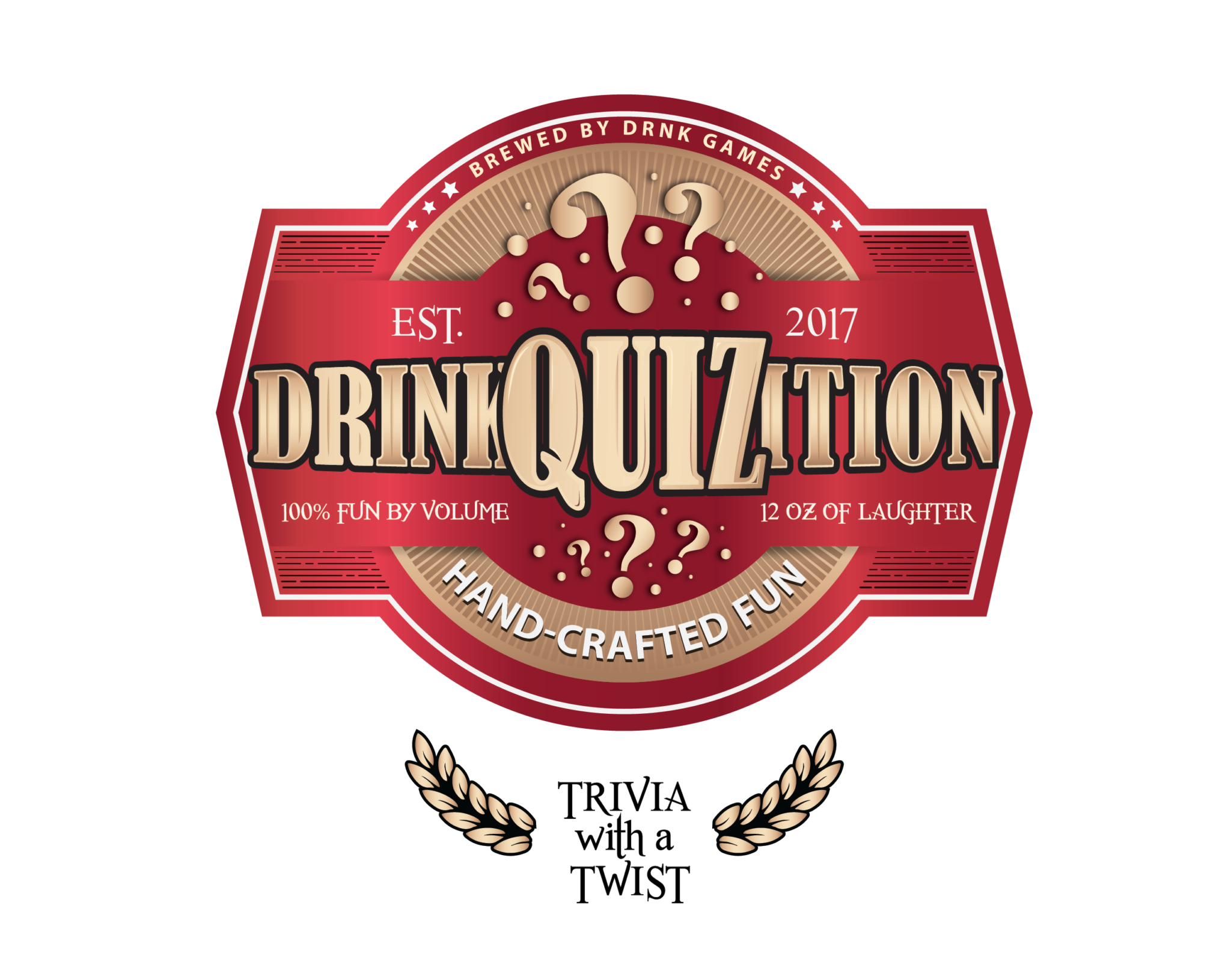 Intelligent Drinking | DRNK Games | Drinkquizition
