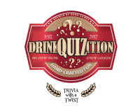 DrinkQUIZition logo simple_DrinkQuizition Label